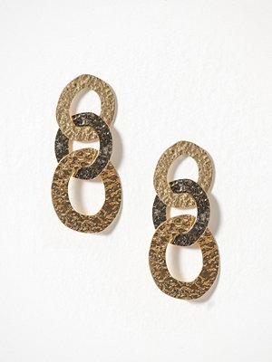 Freedom by Topshop smycke Ham Link Earring