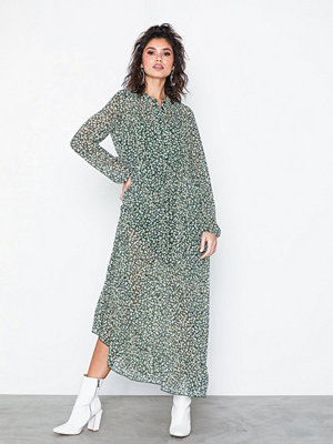 Only onlLUCIA Ditzy Long L/S Dress Wvn