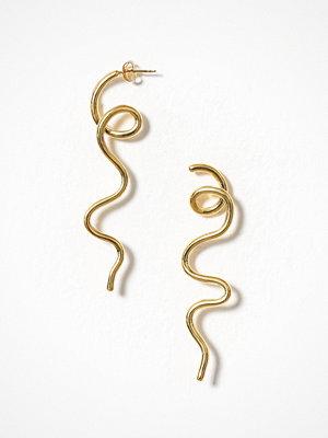 SOPHIE By SOPHIE örhängen Loopy Earring L