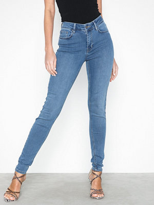 NLY Trend Superstretch High Waist Denim