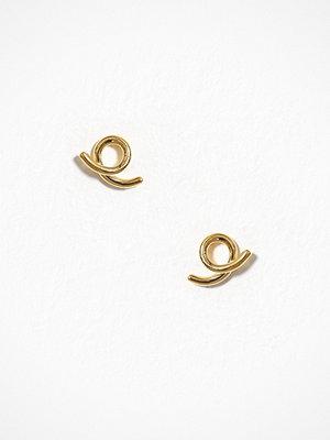 SOPHIE By SOPHIE örhängen Loopy Earring S