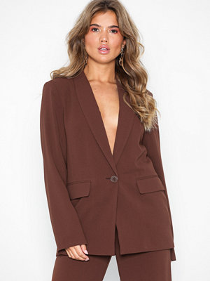 NLY Trend The It Blazer Brun