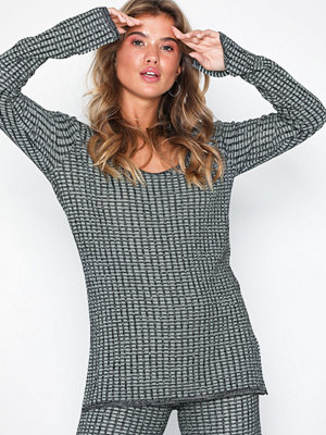 NLY Trend Knitted Lurex Sweater