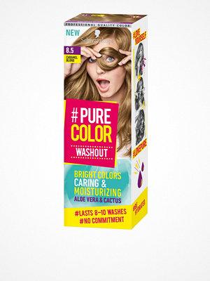 Hårprodukter - Schwarzkopf Pure Color Washout 8.5 Caramel Blond