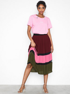 Y.a.s Yaselouise Pleated Skirt Ft