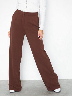 NLY Trend omönstrade byxor My Favourite Pants