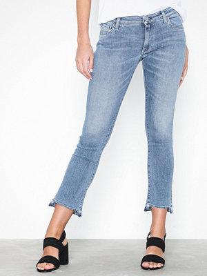 Jeans - Replay Dominiqli WA646E