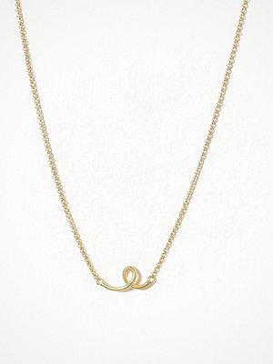 SOPHIE By SOPHIE halsband Loopy Necklace