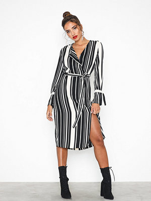River Island Waisted Dress