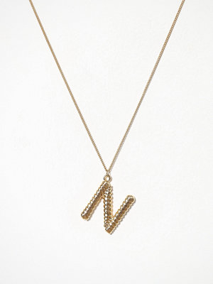Pieces halsband Pcskylar Necklace D2D N