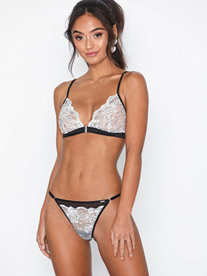Trosor - Lindex Ella M Kate Thong Low