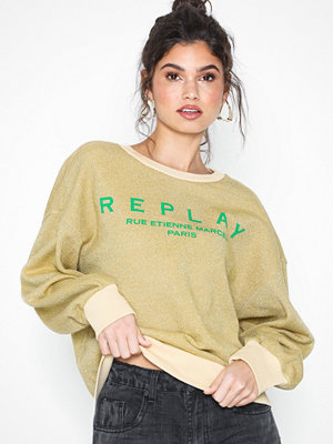 Replay W3114 Sweatshirt