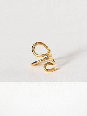 SOPHIE By SOPHIE Loopy Ring