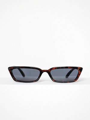 Solglasögon - River Island Slim Shady Sunglasses