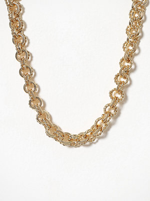 Freedom by Topshop halsband Double Link Chunky Chain