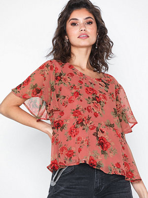 Vila Vimitty S/S Top/Za