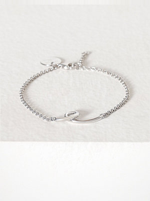 SOPHIE By SOPHIE armband Loopy Bracelet
