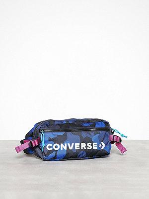 Converse axelväska med tryck Fast Pack 5L