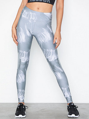 Sportkläder - Reebok Performance Re Tight - P2