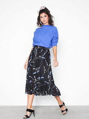 MOSS Copenhagen Fleur Skirt AOP