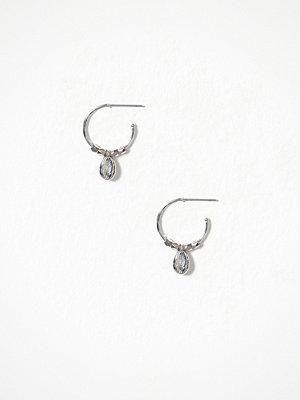 Pieces örhängen Pcjuliane Earrings D2D