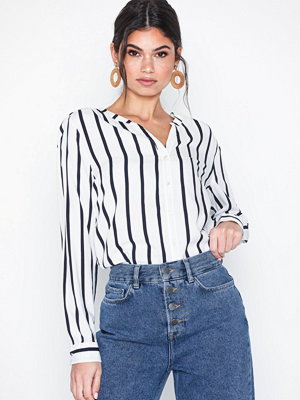 Only onlSUGAR Fallow L/S Shirt Noos Wv