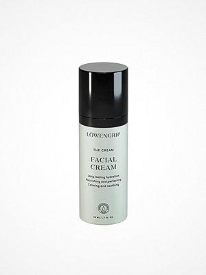Ansikte - Löwengrip The Cream - Facial Cream 50ml