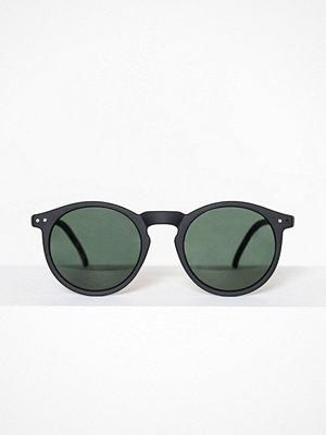 Solglasögon - Vero Moda Vmcarol Sunglasses Svart