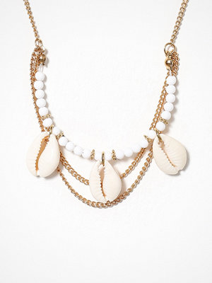 NLY Accessories armband Seashell Chain Anklet
