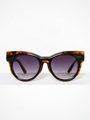 Solglasögon - Vero Moda Vmdonna Sunglasses Tiger