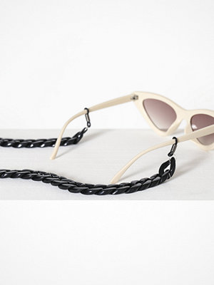 Solglasögon - NLY Accessories Upgrade Sunglasses Chain