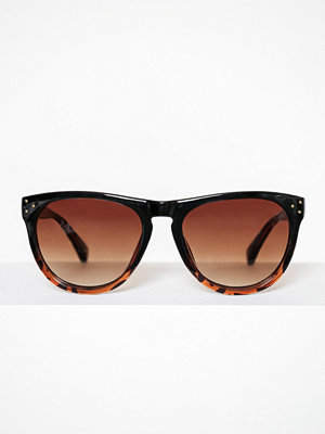 Solglasögon - Vero Moda Vmdonna Sunglasses Tiger Eye