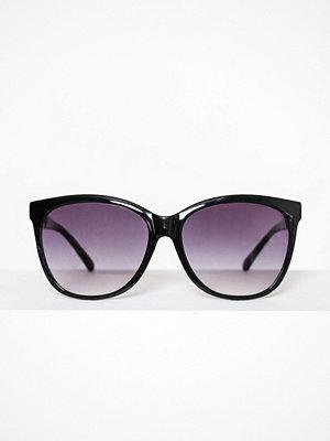 Solglasögon - Vero Moda Vmcarol Sunglasses Silver