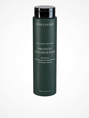 Hårprodukter - Löwengrip Styling & Texture - Protein Conditioner 200ml