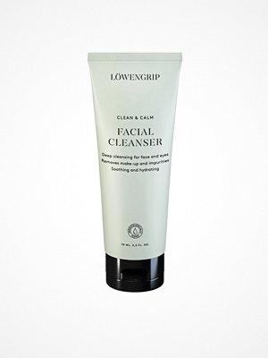 Ansikte - Löwengrip Clean & Calm - Facial Cleanser 75ml
