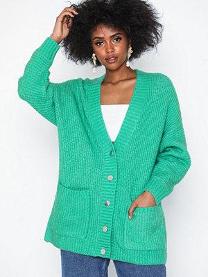 Cardigans - Selected Femme Slfclova Ls Knit Cardigan B