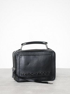 Marc Jacobs svart axelväska The Box 23