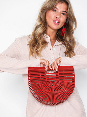 NLY Accessories Perfect Bamboo Bag