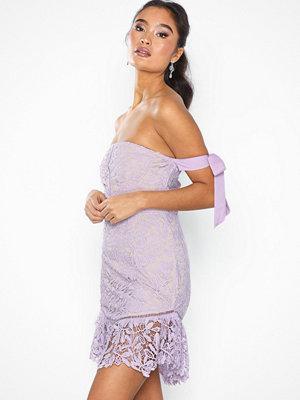 Love Triangle Serafina Mini Dress