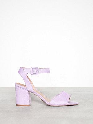Pumps & klackskor - Only onlAMANDA Heeled Sandal