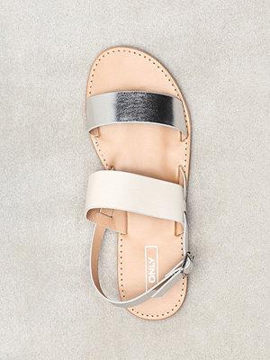 Sandaler & sandaletter - Only onlMANDALA Mix Sandal