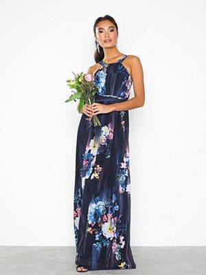 Little Mistress Floral Maxi Dress