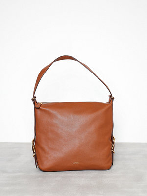 Lauren Ralph Lauren Slouch Hobo Medium