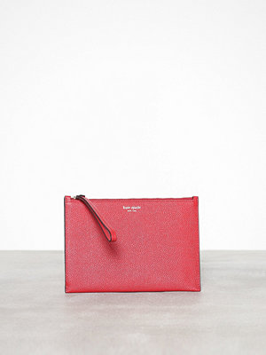 kate spade new york rosa kuvertväska Margaux