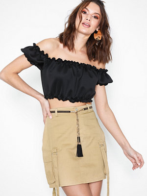 Pieces Pcsvea Waist Belt