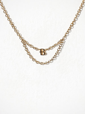 Bovou armband B Chain
