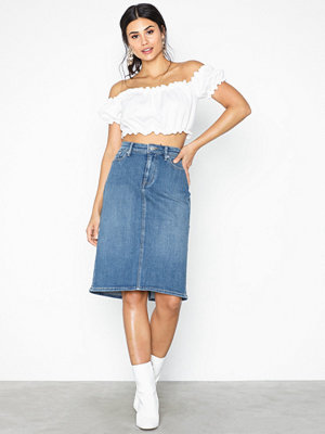 Lauren Ralph Lauren Daniela-Straight-Skirt