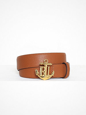 Lauren Ralph Lauren Anchor Logo Casual Medium