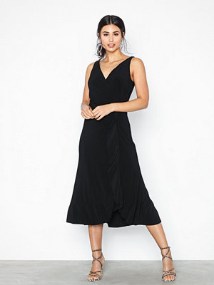 Lauren Ralph Lauren Jackston-Sleeveless-Day Dress