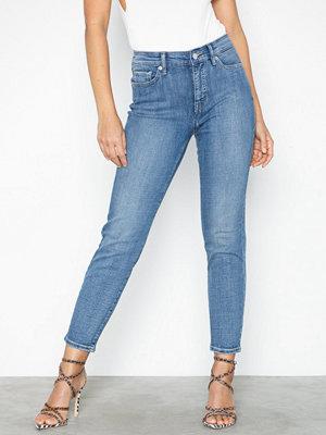 Jeans - Lauren Ralph Lauren Prm Skn Ank-5-Pocket-Denim